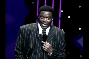 "Bernie Mac ""You Can't Blackmail Me"" Kings of Comedy"