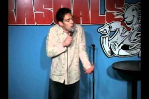 "Bill Santiago – ""Hispanic or Latino?"""